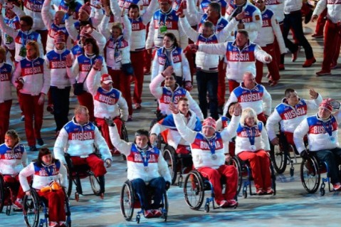 Российские паралимпийцы пропустят отбор на зимние игры 2018 года