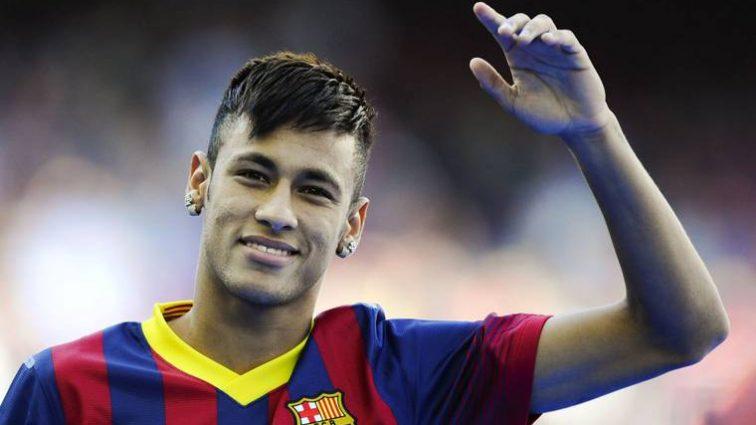 Самым дорогим футболистом мира стал не Криштиану Роналду
