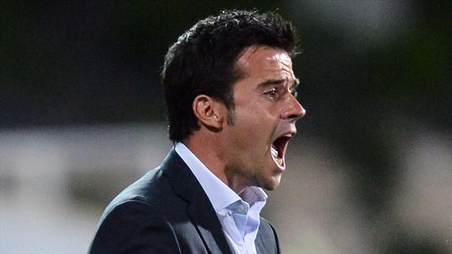 Марко Силва возглавит Халл Сити.