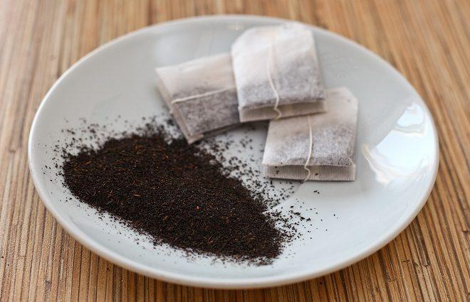 Черная смерть: Ученые рассказали, как чай в пакетиках вредит организму