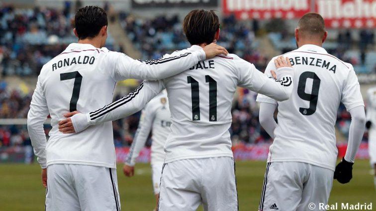 Мадридский Реал дома уступает Сельте в Кубке Испании