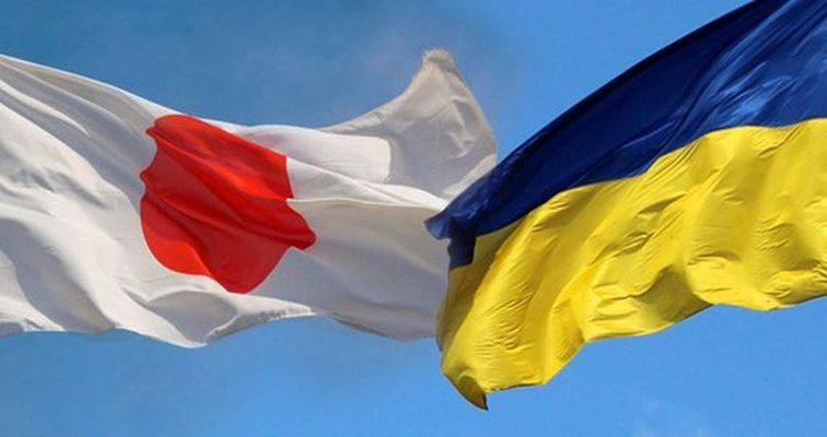 Япония выделит более $74 тыс. для гимнастов сборной Украины