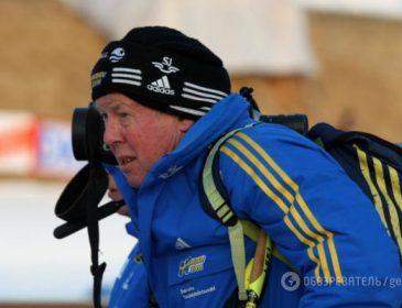 Знаменитый тренер призвал отстранить Россию от Олимпиады-2018