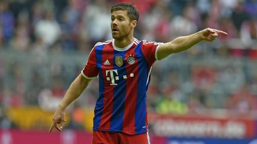 Испанский полузащитник «Баварии» объявил о том, что летом повесит бутсы на гвоздь