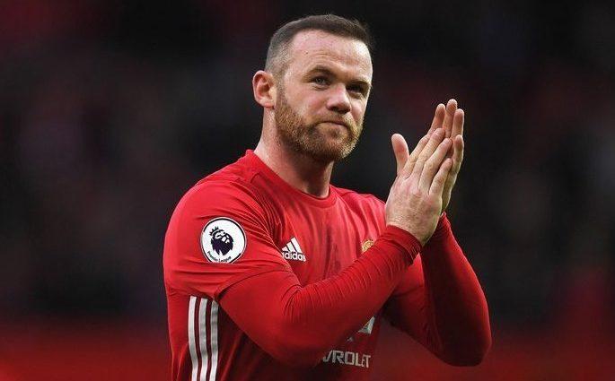 «Чертовски важное событие»: Руни вошел в историю «Манчестер Юнайтед»