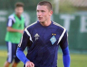 Цуриков: Хотелось бы вернуться в «Динамо»