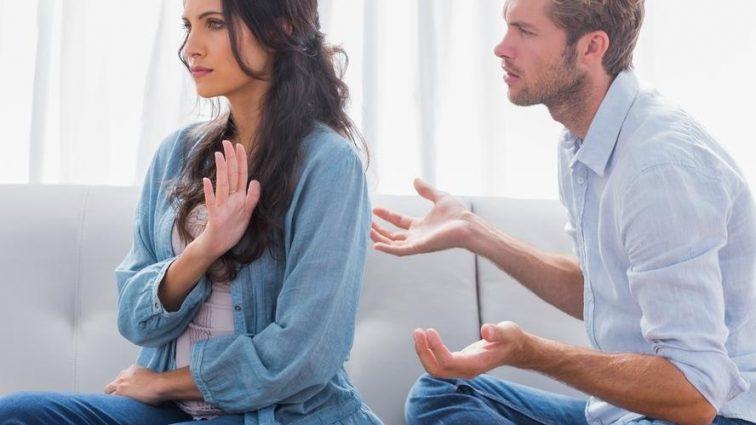«Даже поцеловаться нельзя!»: ученые обнаружили у женщин редкий вид аллергии на собственных мужей, с высокой вероятностью летального исхода
