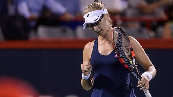 Вот это сила воли! Хорватская теннисистка впервые за 19 лет выиграла матч на Australian Open
