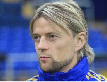 Почетный гражданин Луцка будет тренировать российский футбольный клуб