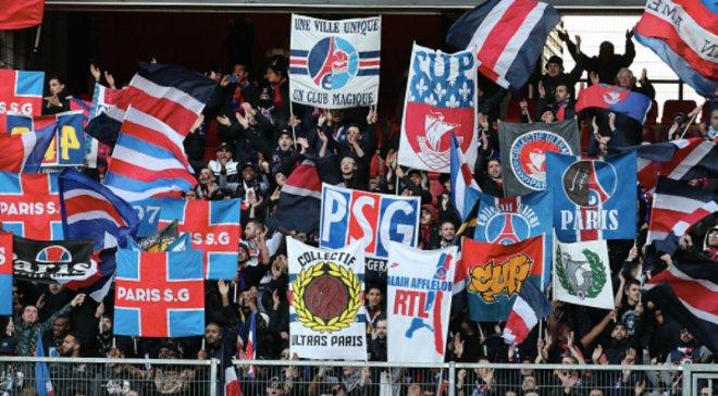 Фанаты ПСЖ угрожают клуба бойкотировать матч против «Монако»