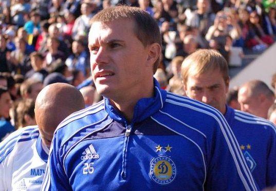 Известный украинский футболист назвал свою карьеру проделками сатаны и подался в свидетели Иеговы!