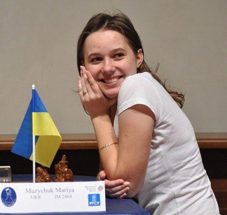 Украинская гроссмейстер не едет на чемпионат мира в Иран, потому что не хочет носить хиджаб