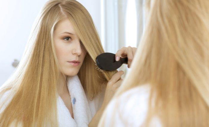 Облысение — не приговор: названы основные причины потери волос, вы будете шокированы!