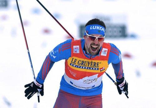 Устюгов — победитель «Тур де Ски»