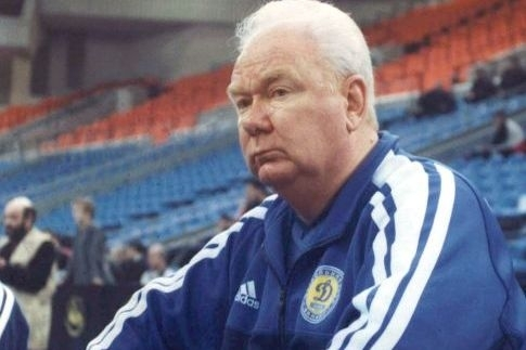 Лобановский попал в список лучших тренеров всех времен по версии УЕФА