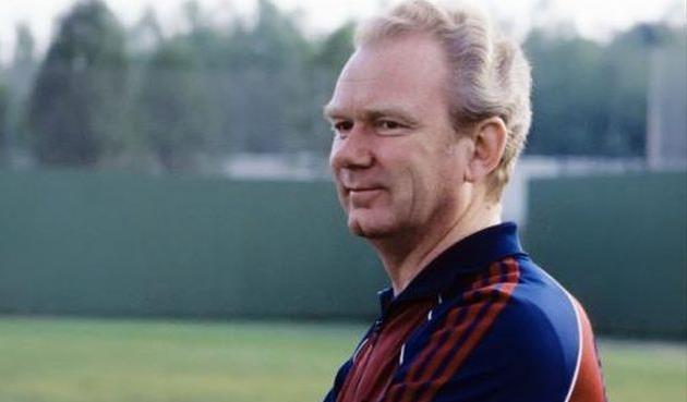 Культовый тренер Динамо вошел в десятку лучших в истории