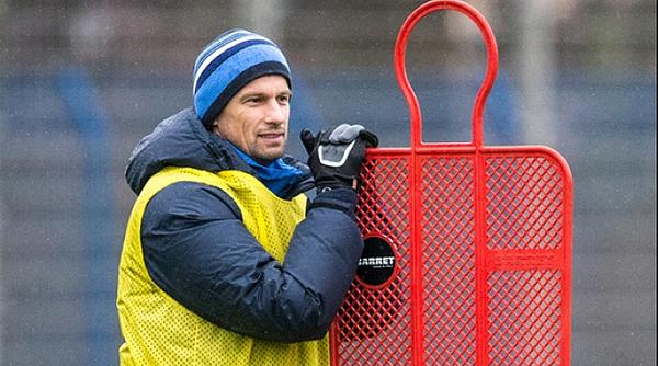 «Наша команда матом не ругается»: украинский тренер вводит в российском клубе новые порядки