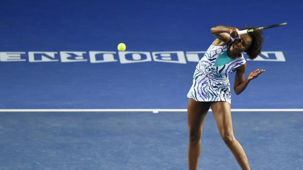 Комментатора отстранили от работы за сравнение теннисистки с гориллой