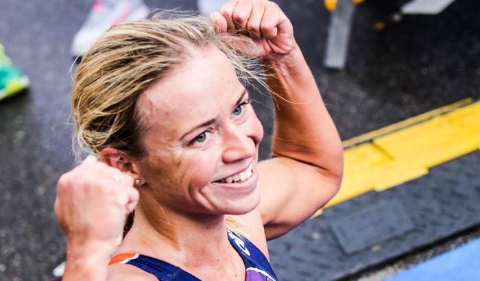 «И все таки мы молодцы!»: Украинская спортсменка в третий раз возглавляет Европейский рейтинг
