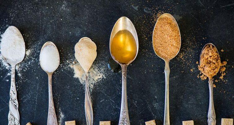 Эти 5 безопасных и полезных сладостей помогут вам обойтись без сахара