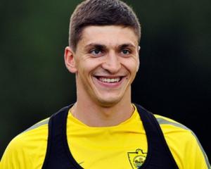 Забракованный «Шахтером» игрок сборной Украины вернется в Россию