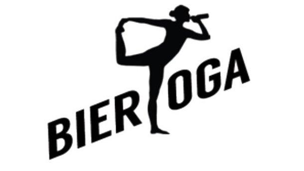 Пивная йога. Немцы придумали, как совместить полезное с приятным (ВИДЕО)