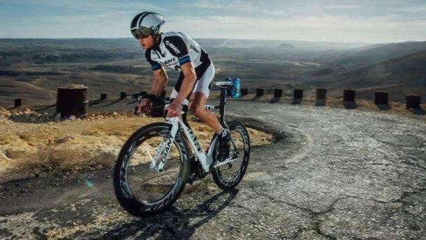 31-летний украинский велогонщик скончался от сердечного приступа