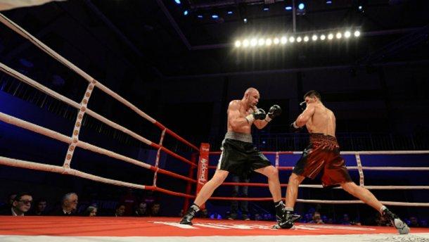 Европейский бокс в Харькове: государство профинансирует проведение турнира
