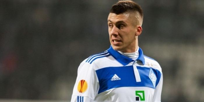 «Динамо» готово продать Хачериди «Галатасараю» за 4 миллиона евро