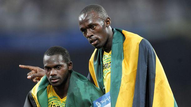 Усейн Болт вернул золотую медаль с Олимпиады-2008