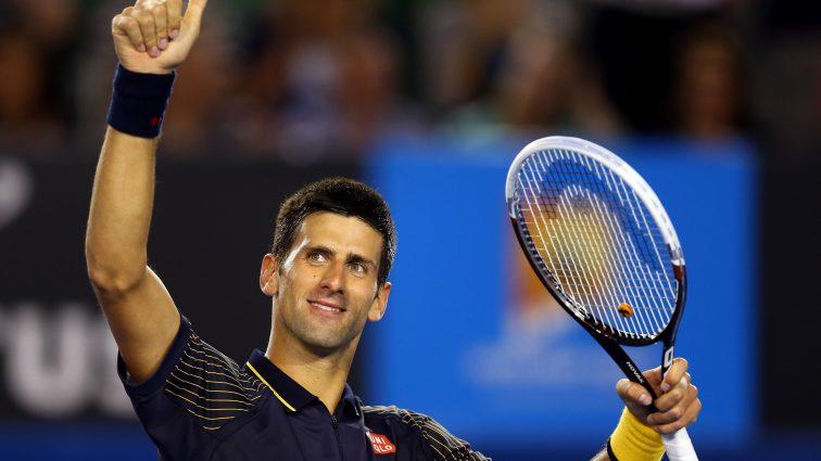 Australian Open. Джокович сенсационно выбыл во втором круге