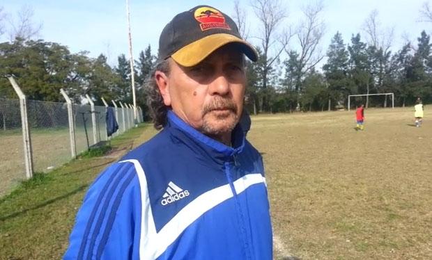 В Аргентине скончался первый тренер Месси