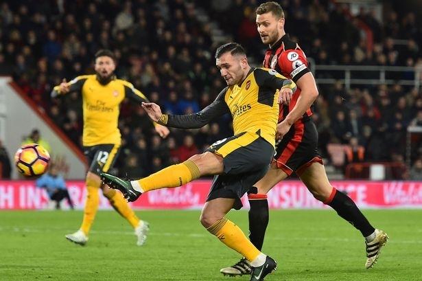 Бывший игрок «Карпат» Лукас забил первый мяч в чемпионате Англии