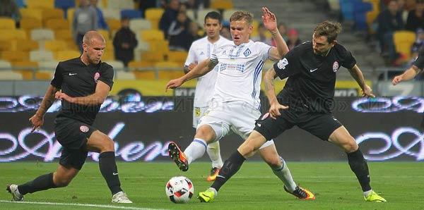 Бывший футболист «Динамо» будет работать учителем физкультуры