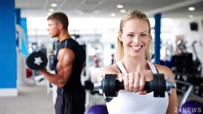 Почему спортзал не всегда помогает похудеть