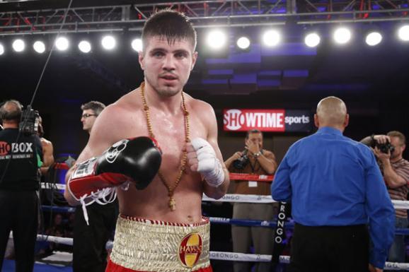 «Что-то не то»: украинский боксер раскрыл причины своего сенсационного поражения в США