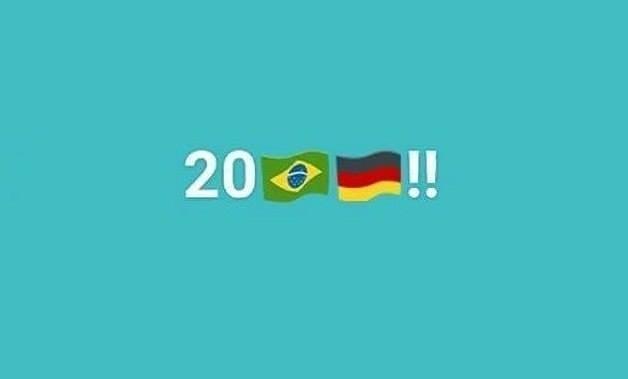 Сеть взорвала футбольная открытка к Новому году из Германии