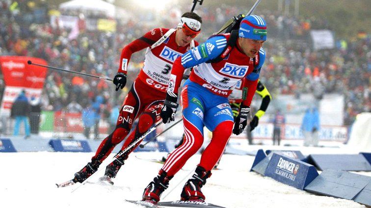 Кубок мира по биатлону в Антхольц-Антерсельве. Накануне чемпионата мира