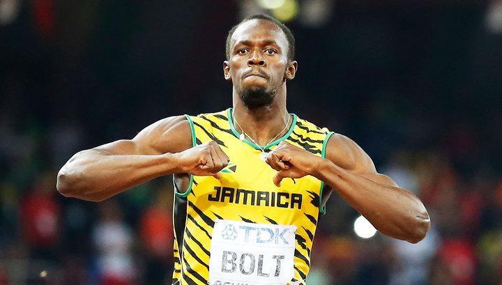 9-кратный олимпийский чемпион Болт вляпался в допинг-скандал и должна вернуть медаль