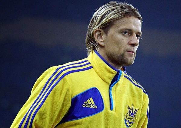 Луческу: Тимощук может войти в тренерский штаб Зенита