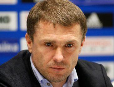 Тренер «Динамо» Ребров возглавит английский клуб