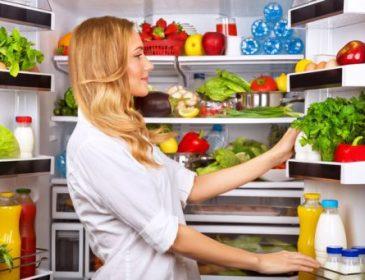 Осторожно! Эти продукты нельзя хранить в холодильнике!