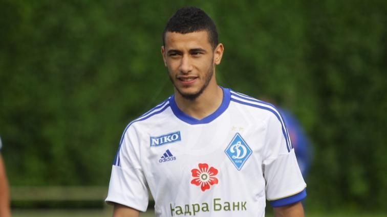 Хавбеком «Динамо» заинтересовался французский топ-клуб