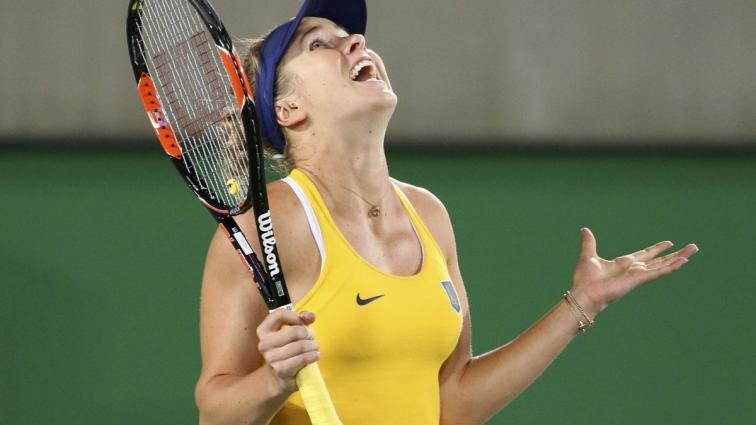 Свитолина вышла в финал турнира в Дубае
