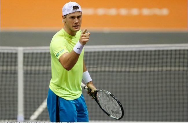 Не по зубам: экс-лучший теннисист Украины Марченко проиграл 162-й ракетке мира на турнире в Монпелье