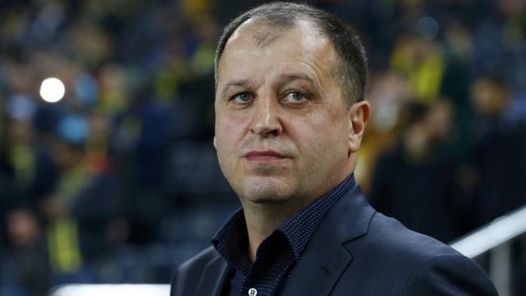 Главный тренер «Фенербахче» сделал неожиданное заявление