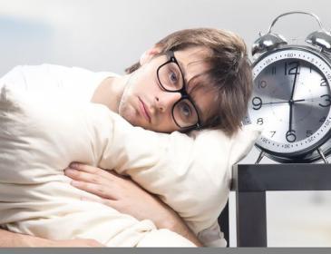 Уснуть навсегда: лекарства от бессонницы опасны для жизни!