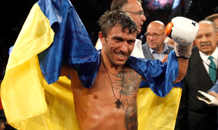 Ломаченко – лучший боксер мира: известный тренер поставил украинца во главе рейтинга