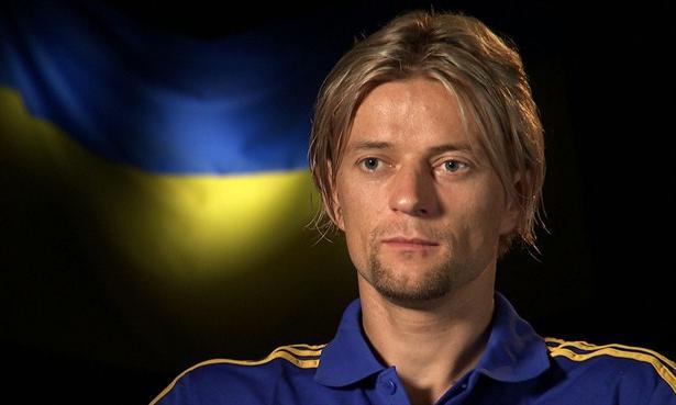 Рекордсмен сборной Украины по футболу объявил о завершении игровой карьеры