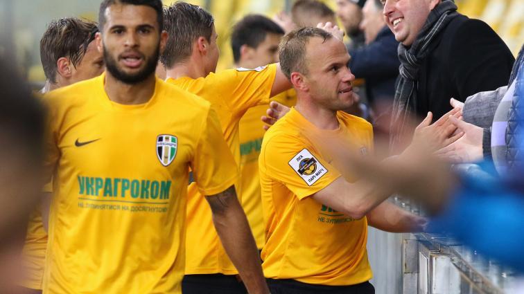 В истории футбола Украины поставили новый рекорд